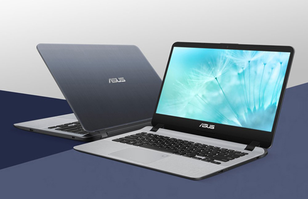 review singkat laptop asus a407ua bv319t star grey